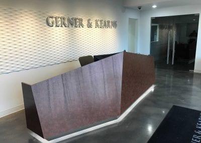 GERNER & KEARNS – FLORENCE, KY