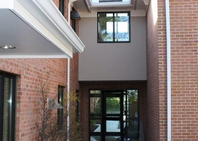expertise in institutional construction southern Ohio
