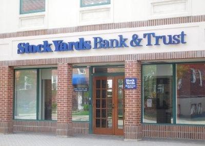 STOCKYARDS BANK