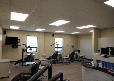 Cincinnati health facility contractor