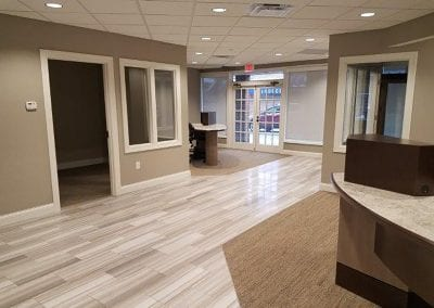 Modernize your office space construction expertise